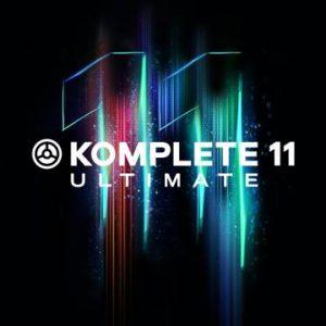Native Instruments KOMPLETE 11【発売開始】超大容量プラグイン定番バンドル!
