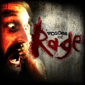 【VOICES OF RAGE】デスボが必要な時はコレ!100種類以上のワードを収録したデスメタル・ボーカル音源