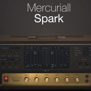 Marshallアンプを4種類シュミレートしたプラグイン「Spark」を試してみた