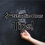 【StudioOne Tips!】重なったトラックが上書き録音されてしまう場合[オーバーラップ録音]【vol.2】